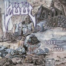 ZÜÜL - Out of Time (NEW-US METAL meets NWOBHM*RECOMM.*US PRESS!)