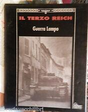 IL TERZO REICH GUERRA LAMPO Thomas H Flaherty Time Life Nazismo Storia Hitler