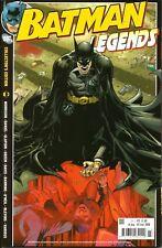 BATMAN LEGENDS VOL.2 # 23 / DC COMICS / TITAN COMICS UK / AUGUST 2008 / N/M