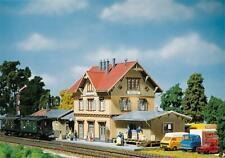 Faller H0 110107 - Bahnhof Güglingen    Bausatz Neuware