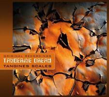 Tangerine Dream - Tangines Scales CD NEU OVP