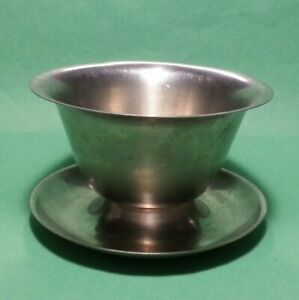 Vollpath Metal Gravy Boat