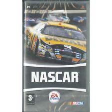 Nascar 07 Video Game Psp Electronics Arts Sealed 5030930051440