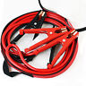 12 Ft 6 Gauge Emergency Power Booster Cable Emergency Car Battery Jumper