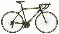 Vilano R2 Commuter Shimano 21 Speed 700c Aluminum Road Bike - Black