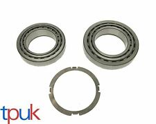 FORD TRANSIT MK8 2.2 REAR WHEEL BEARING KIT 2014 ON RWD 2 BEARINGS + SHIM