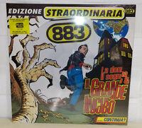 883 - LA DONNA, IL SOGNO & IL GRANDE INCUBO - PICTURE BLACK FRIDAY RSD 2020 2 LP
