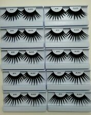 12 pair #301 Eyelashes Big, Full, Long, and Beautiful