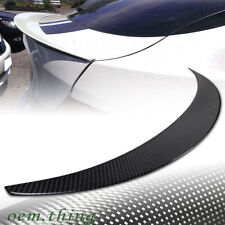 IN STOCK LA Carbon BMW E71 X6 PERFORMANCE TRUNK SPOILER HATCHBACK