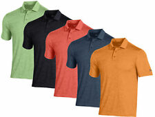 Under Armour Playoff 2.0 Heather Polo Golf Shirt Men's New - Choose Color & Size