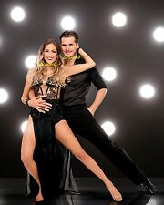 Dancing With The Stars Jana Kramer & Gleb Savchenko picture #3953