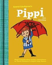 Pippi Fixes Everything (Pippi Longstocking)