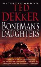 BoneMan's Daughters Dekker, Ted Mass Market Paperback
