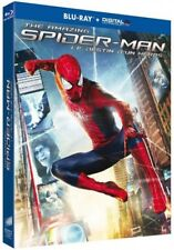 The amazing Spider-man Le destin d'un héros BLU-RAY NEUF SOUS BLISTER