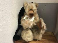 Künstlerbär Teddy Bär 30 cm. Top Zustand