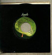 VINYL 45 John Lennon / Yoko Ono - Instant Karma / Who Has Seen The Wind