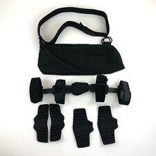 Elbow Brace Breg T Scope Premier Post Op Right Arm Black Extends Flexion