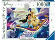 Ravensburger Aladdin Disney Collector's Jigsaw Puzzle 1000 Pieces New and Sealed