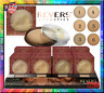 King Baked Bronzer Bronzing Compact Pressed Powder Sunkissed Bronze 6 Shades 18g