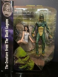 "The Creature from the Black Lagoon 8"" Universal Monsters Diamond Select Figure"