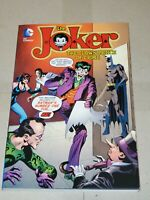 THE JOKER sc COLLECTS JOKER #1-9 1ST TIME SERIES (FROM 75-76) WAS COLLECTED!