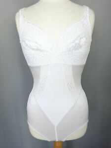 """Combined Sheath Body """" Miss Mary of Sweden """" Size FR100 US38 UK38 Cup: B"""