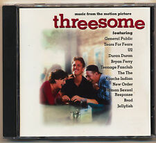 THREESOME  Music From The Motion Picture   CD