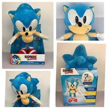 "Sonic The Hedgehog - Sonic Jumbo Plush 20"" Inch Tall Plush Classic Sonic Plush"