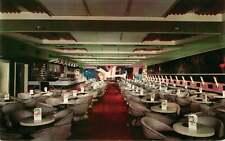 Postcard The Flamingo Cabaret, Wellington Hotel, Sherbrooke, Quebec, Canada