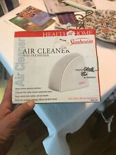 Sunbeam Air Filter N Freshner W Glade New