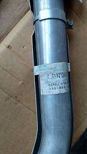Isuzu 8-94321-066-2  exhaust pipe