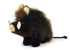 PELUCHE CINGHIALE cm. 18 wild boar wildschwein