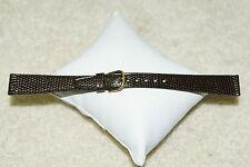 Hirsch Wristwatch Straps