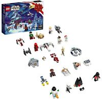 LEGO 75279 Star Wars Advent Calendar 2020 Christmas Gift Building Toy Playset