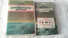 BEST OF PCW SOFTWARE SPECTRUM SINCLAIR ZX CAJA GRANDE 48K 128K PAL