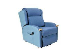 Air Lift Chair - Single Motor