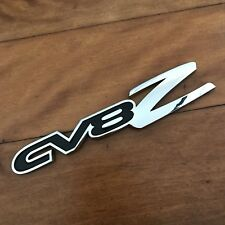 Holden Monaro CV8Z Cv8 Rear Trunk Boot Badge