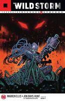 The Wildstorm #17 DC Comics COVER B VARIANT  1ST  PRINT ELLIS