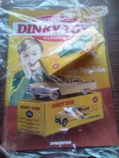 "DINKY TOYS DODGE ROYAL SEDAN SCALA 1/43 - DE AGOSTINI 32 ""E"""