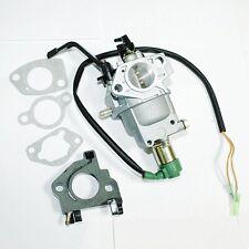 Gasket Manual Carburetor For Titan TG7500 TG8000 TG8500 TG9000 TG6500 Generator