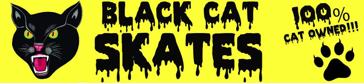 BLACK CAT SKATES