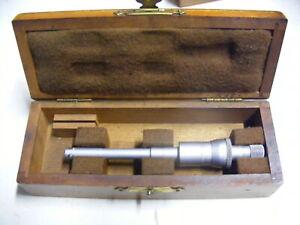 Etalon Bore Micrometer .350/.400
