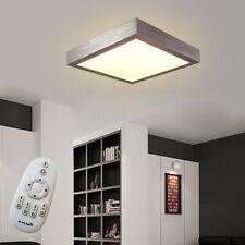 Licht & Beleuchtung Deckenleuchten Moderne Led-deckenleuchte Leuchte Lampe Oberfläche Montieren Wohnzimmer Schlafzimmer Bad Fernbedienung Hause Dekoration Küche Farben Sind AuffäLlig