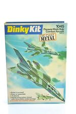 DINKY ACTION KIT 1045 PANAVIA MULTI ROLE COMBAT AIRCRAFT