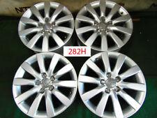 "17"" Factory OEM Audi A4 VW Golf Jetta OR Snow Winter Lease Return Wheels 282H"