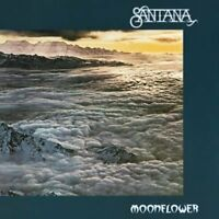 Santana - Moonflower [CD]