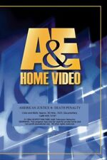 A&E Home Video: American Justice: Death Penalty DVD #270