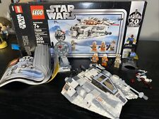 Lego 75259 Star Wars: The Empire Strikes Back Snowspeeder All Pieces Included