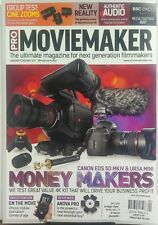 Pro Movie Maker UK Jan Feb 2017 Money Makers Great Value 4K Kit FREE SHIPPING sb