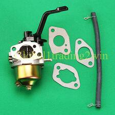 Carburetor Champion Power Equipment 196CC 6.5HP ST168FD YF168F Engine